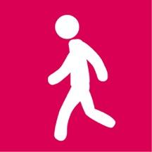 シンプルな歩数計日記 - 誰でも簡単に使える歩数計の日記 -