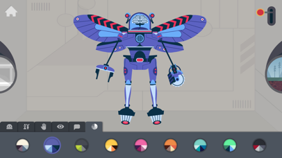 La Fabbrica di Robot