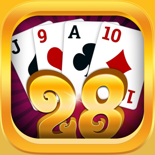 28 Card Game Multiplayer