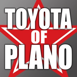 Toyota of Plano App