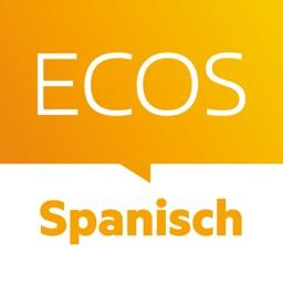ECOS - Spanisch lernen