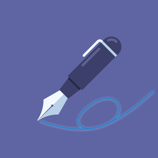 Signature App - Sign and Fill PDF & Word Documents