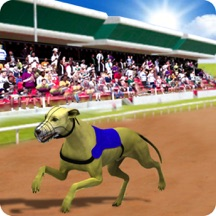 Ultimate Dog Racing Tournament