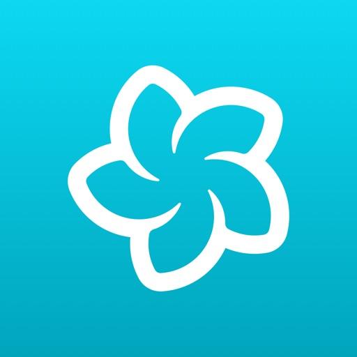 Blendr app icon图