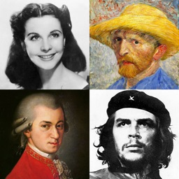Famous People - History Quiz