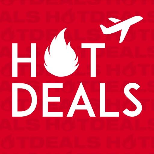 Cheap Flights & US Air Tickets