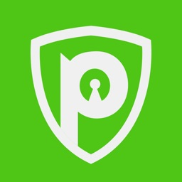 VPN for iPhone by PureVPN
