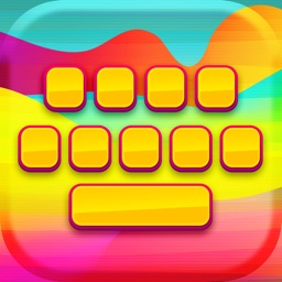 Rainbow Keyboard Color Changer