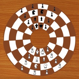 Chess game 2 players