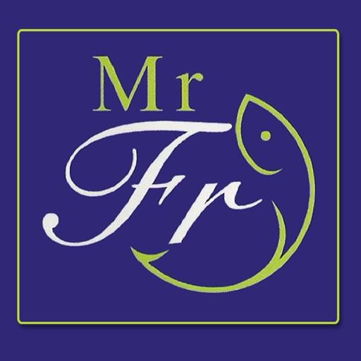 Mr Fry