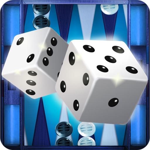 Ultimate Backgammon: Dice Game iOS App