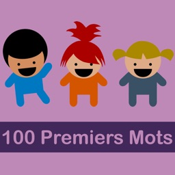 100 Premiers Mots | Français