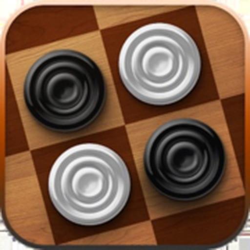 Mini Checkers Game