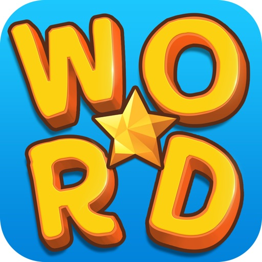 Word Sweet-Connect Words Game