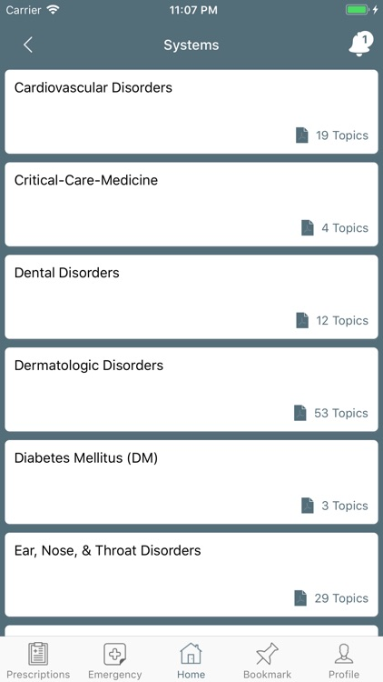 PDM - ITmedicus screenshot-5