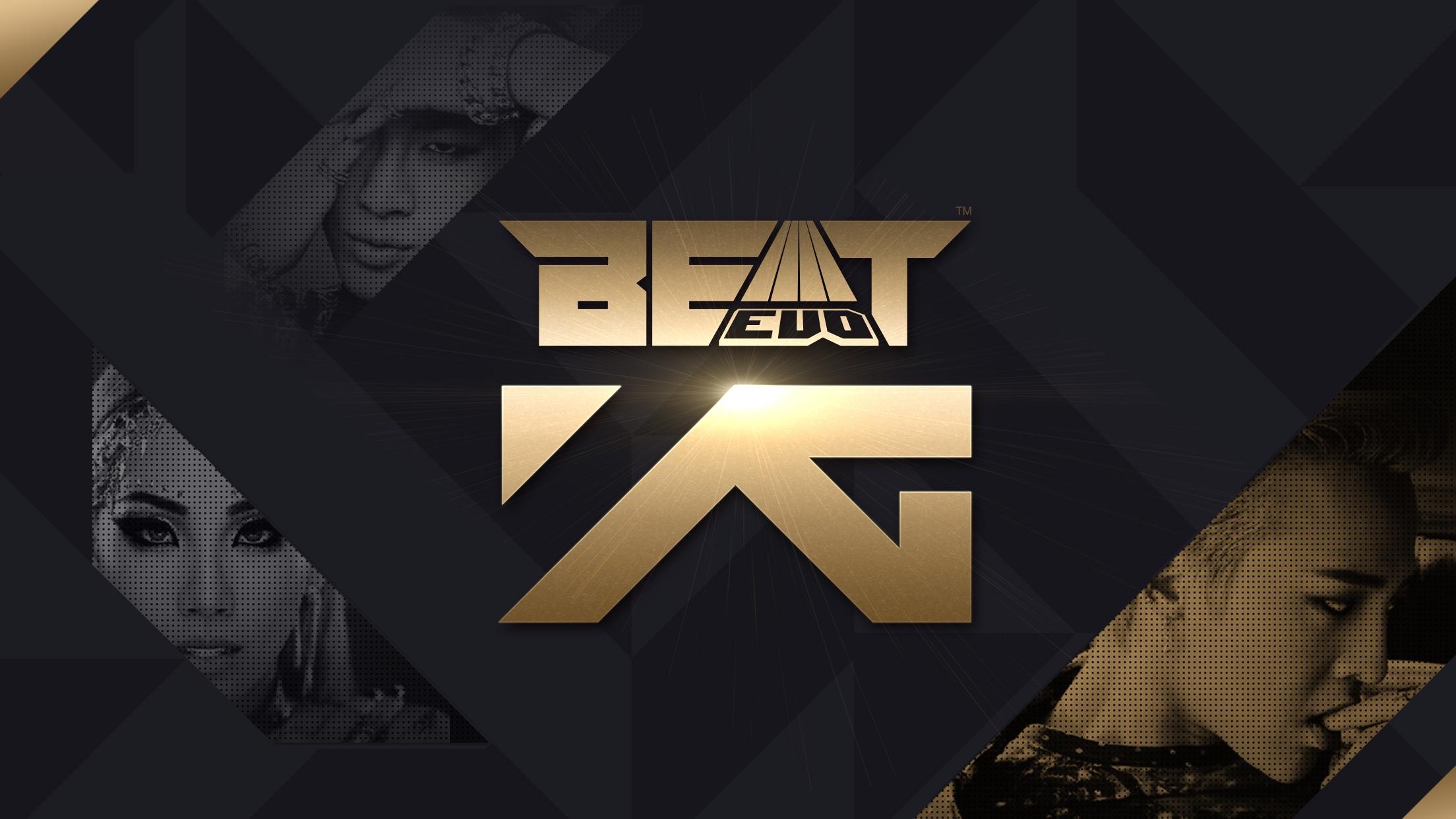 BeatEVO YG - AllStars Game Screenshot