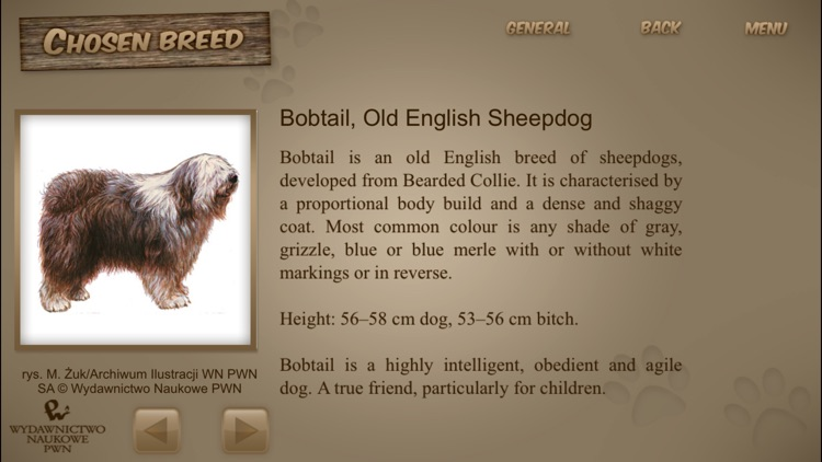 Dog Breeds - Dogs Guide screenshot-4
