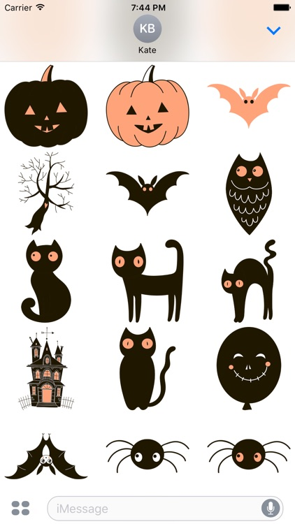 Halloween Mega Pack screenshot-4