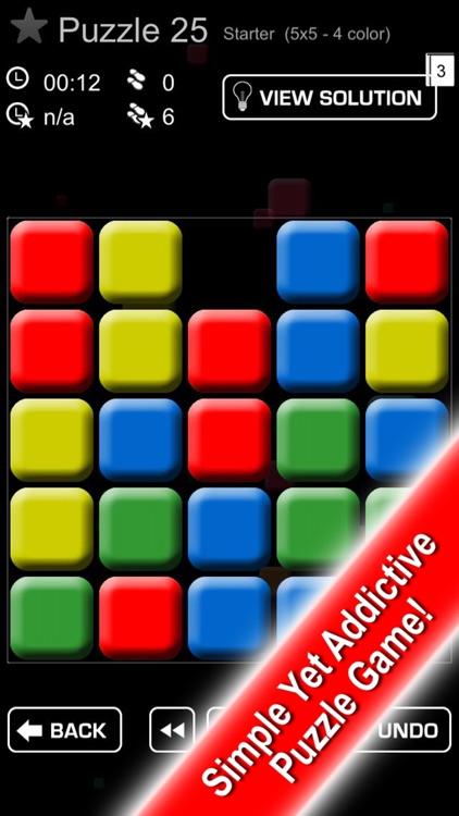 Block Buster Free - puzzle game screenshot-0