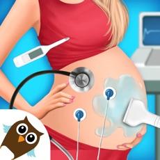 Activities of Sweet Baby Girl Newborn 2