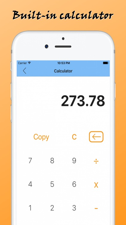 Rapid Currency Converter screenshot-4