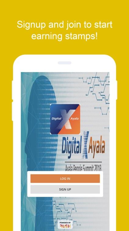 Digital Ayala People Summit