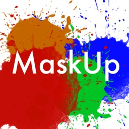 MaskUp - Filters for Video and Photo Selfies