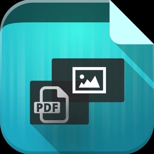 Image To PDF Converter-Scanner