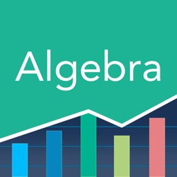 Algebra 1 Prep: Practice Tests and Flashcards