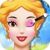小公主化妆游戏 - 时尚娃娃化妆