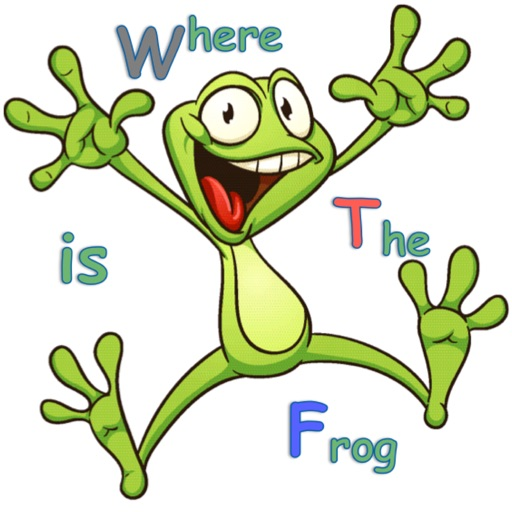 Where is The Frog