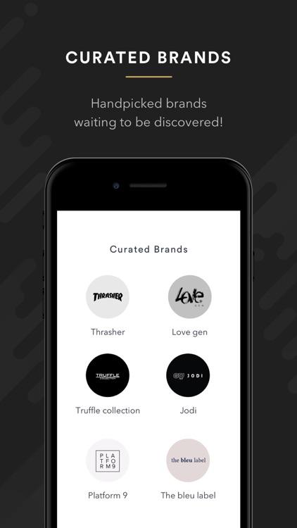 STYFI - Fashion Shopping App screenshot-6
