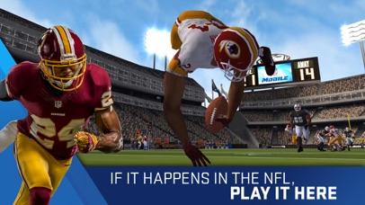 Screenshot #7 for MADDEN NFL Football