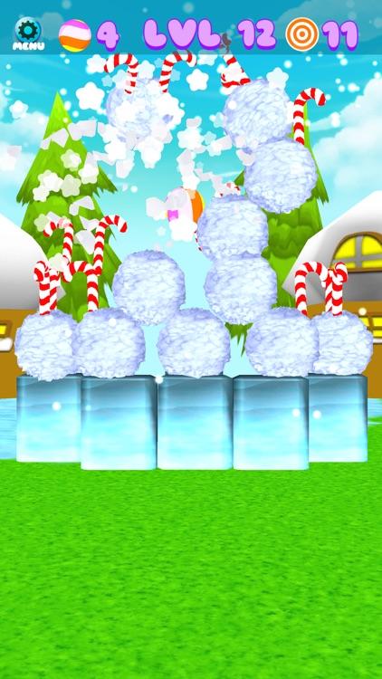 Carnival Ball Tossing screenshot-9