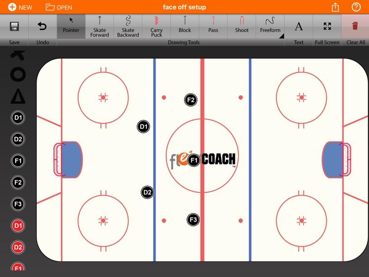 flexxCOACH sportBOARD screenshot-3