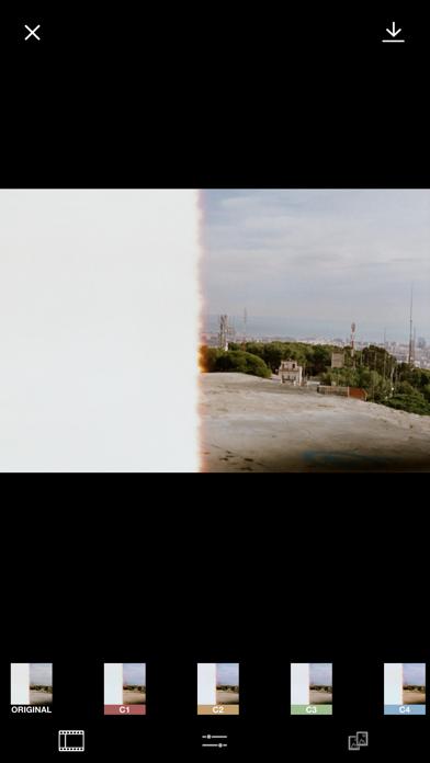FILCA - Film Camera Filterのおすすめ画像2