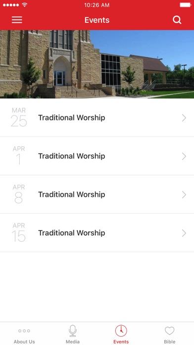 St. Matthews Worthington MN screenshot 3