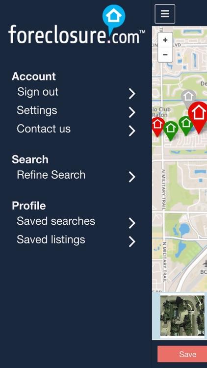 Foreclosure.com Real Estate screenshot-4