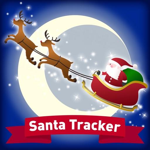 Santa Tracker - Track Santa