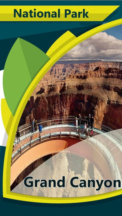 Grand Canyon -National Park