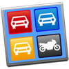 Car Manager2, Voitures et moto - Kiwi Objects