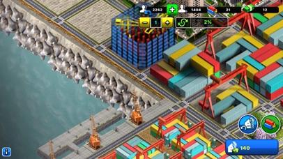 物流城市™屏幕截圖5