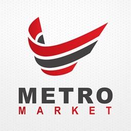 Metro Market App