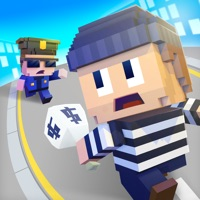 Codes for Blocky Cops Hack