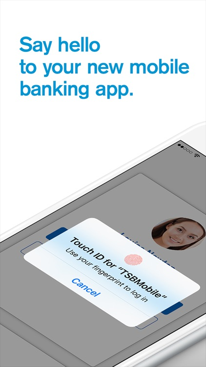 TSB Mobile Banking screenshot-0