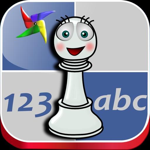 Kindergarten Chess Games Learn