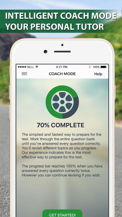 Bus (PCV) Theory Test UK Lite screenshot-3