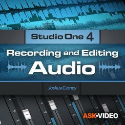 Audio Course For Studio One 4