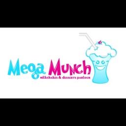 Mega Munch Milkshakes