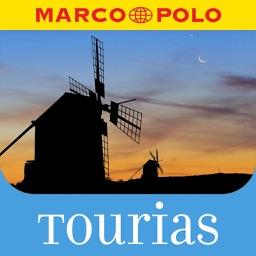 TOURIAS - Fuerteventura